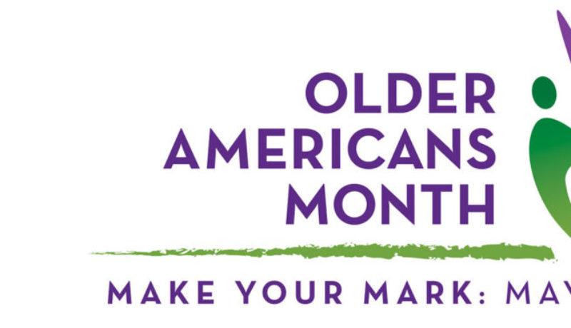 Join Coastal Pointe in celebrating Older Americans Month.